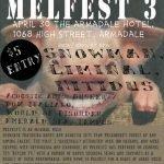 Melfest 3