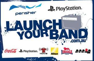 LaunchYourBand.com.au