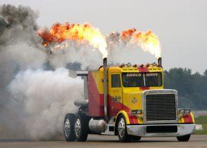 Shockwave (Jet Truck)